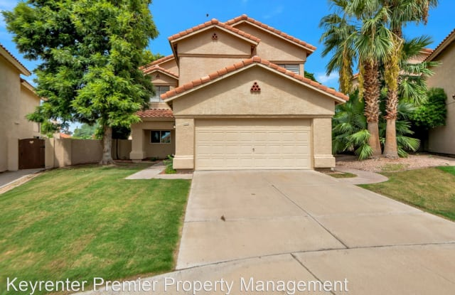 13589 N. 102nd Place - 13589 North 102nd Place, Scottsdale, AZ 85260