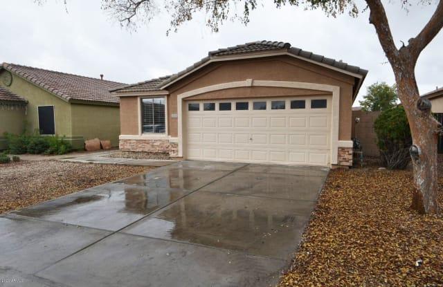 16830 N 113TH Avenue - 16830 North 113th Avenue, Sun City, AZ 85378
