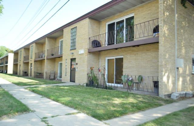 5810 107th Court Way - 5810 107th Court Way, Chicago Ridge, IL 60415