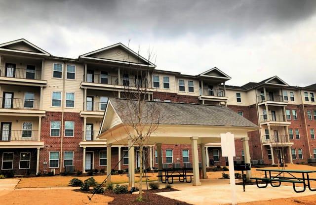 Redland Creek Villas for 55+ - 1340 Lawrenceville Highway, Lawrenceville, GA 30046