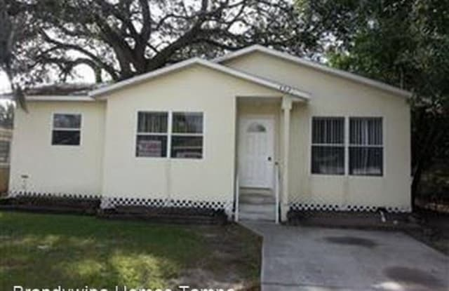 4021 E Louisiana Ave - 4021 East Louisiana Avenue, Tampa, FL 33610