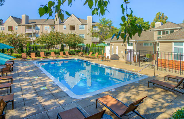 Reserve at Ballenger Creek Apartments - 607 Windview Way, Frederick, MD 21703