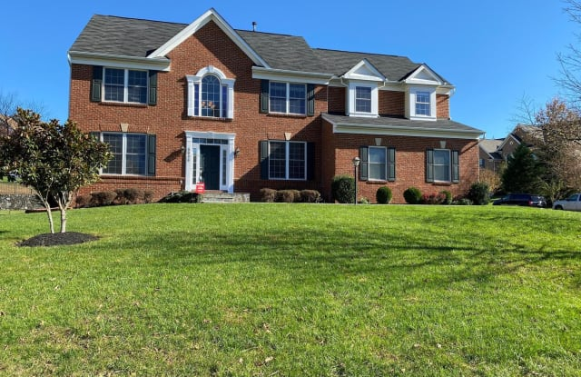 5996 TWIN BRANCH CT - 5996 Twin Branch Court, Prince William County, VA 20169