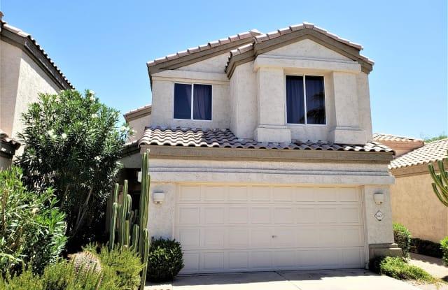 3407 E ROCKWOOD Drive - 3407 East Rockwood Drive, Phoenix, AZ 85050