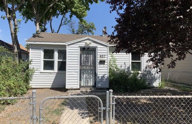 457 S Post St - 457 Post Street, Salt Lake City, UT 84104