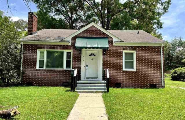 408 N Fourth Street - 408 North 4th Street, Smithfield, NC 27577