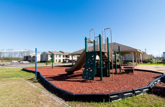 The Reserve on Garth - 3700 Garth Rd, Baytown, TX 77521