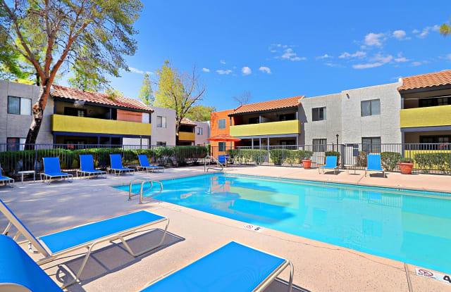 Villatree Apartments - 1750 S Price Rd, Tempe, AZ 85281