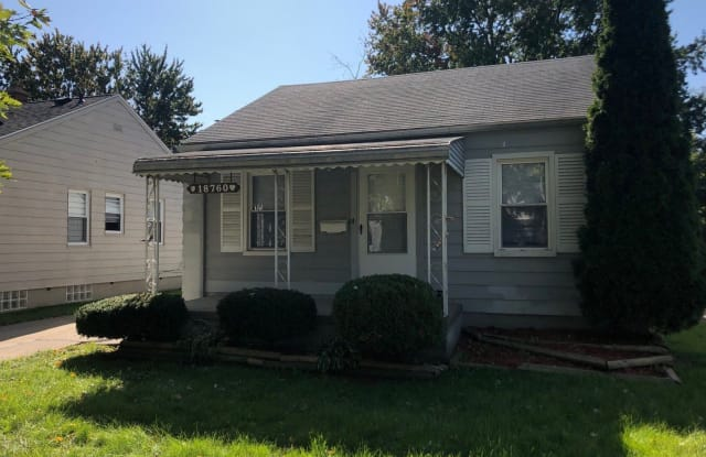 18760 Washtenaw - 18760 Washtenaw Street, Harper Woods, MI 48225