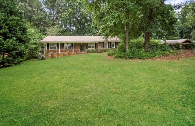 4819 Lehigh Drive - 4819 Lehigh Drive, Douglas County, GA 30135