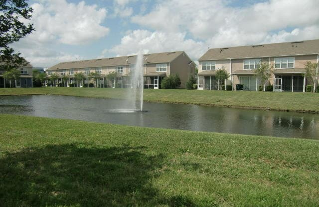 7188 STONELION CIR - 7188 Stonelion Circle, Jacksonville, FL 32256