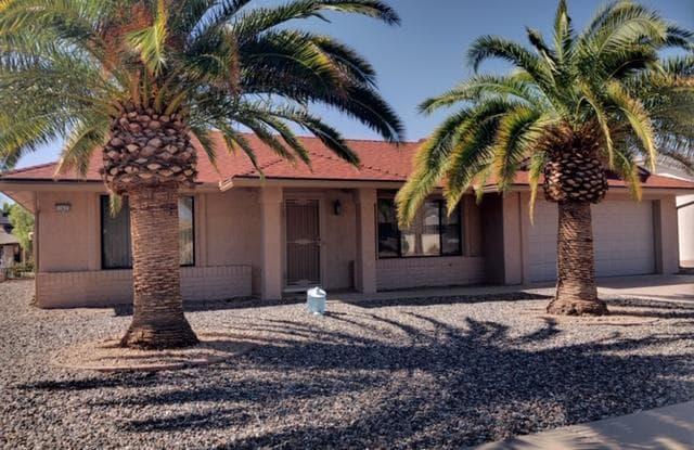 12623 W WESTGATE Drive - 12623 West Westgate Drive, Sun City West, AZ 85375