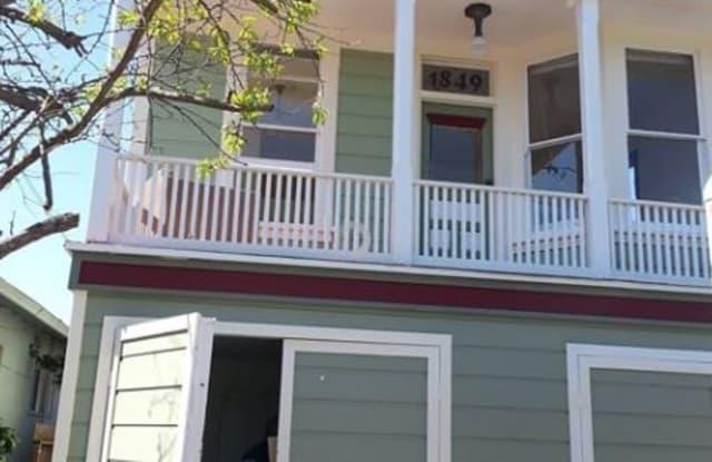 1849 8th Street - 1849 Eighth Street, Alameda, CA 94501