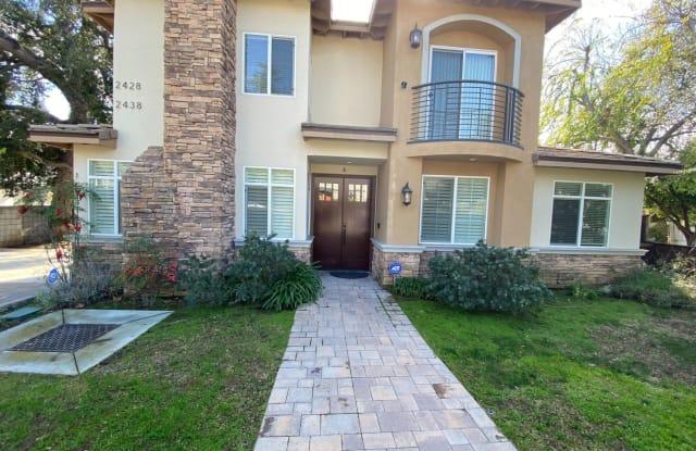 2428 Oneida St. #A, - 2428 Oneida Street, San Pasqual, CA 91107