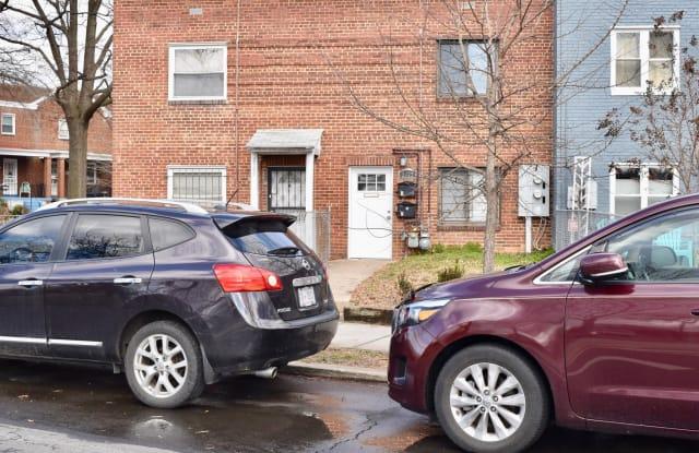 2102 D STREET NE - 2102 D St NE, Washington, DC 20002