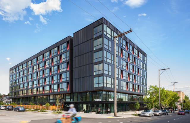 Vida - 1205 Northeast 66th Street, Seattle, WA 98115