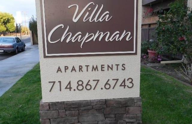 8602 Chapman Ave - 8602 Chapman Avenue, Garden Grove, CA 92841