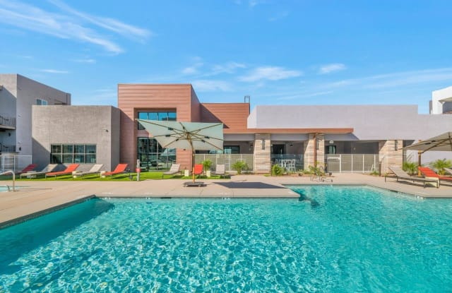 Grayson Place - 1499 N 159th Ave, Goodyear, AZ 85395