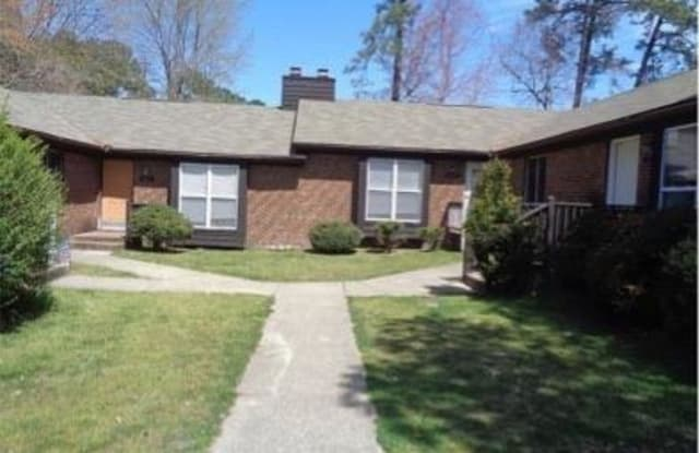 513 Coronation Drive - 513 Coronation Drive, Fayetteville, NC 28311