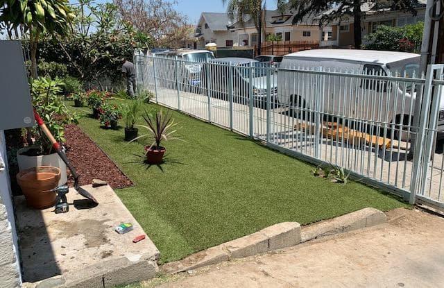 1623 Menlo Avenue - 1623 Menlo Avenue, Los Angeles, CA 90006