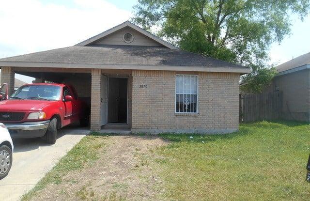 5870 BOWSPRIT ST - 5870 Bowsprit Street, San Antonio, TX 78242