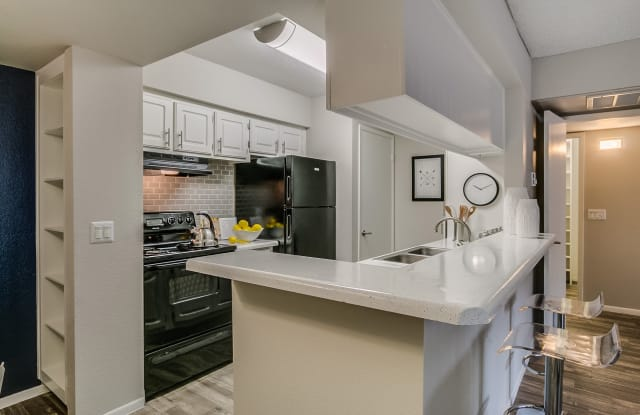 Mission Springs Apartments - 1311 W Baseline Rd, Tempe, AZ 85283