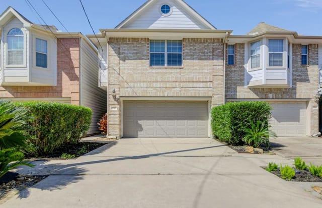 1517 Asbury Street - 1517 Asbury Street, Houston, TX 77007