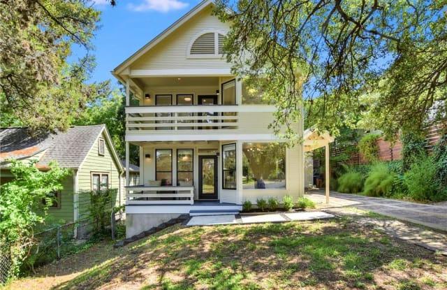 513 E Monroe ST - 513 East Monroe Street, Austin, TX 78704
