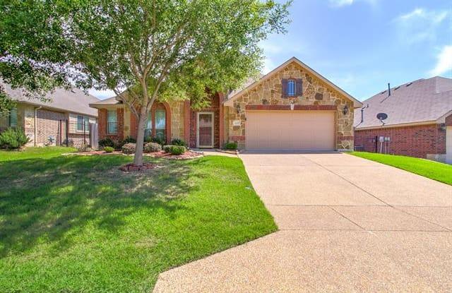 5337 Smokey Ridge Drive - 5337 Smokey Ridge Drive, Fort Worth, TX 76123