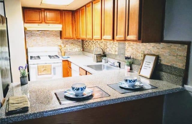 481 Granite Ridge Place - 481 Granite Ridge Place, Sandy Springs, GA 30350