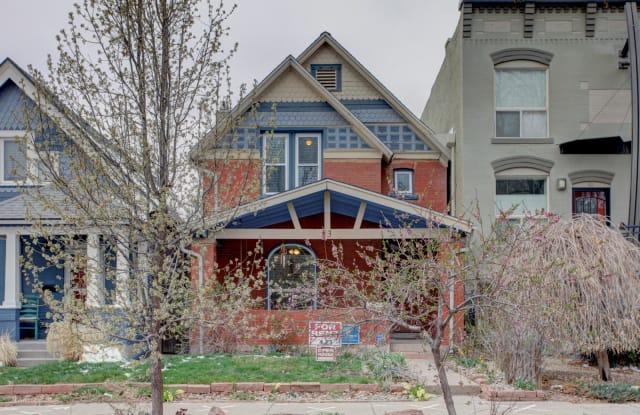 53 S Sherman St - 53 South Sherman Street, Denver, CO 80209