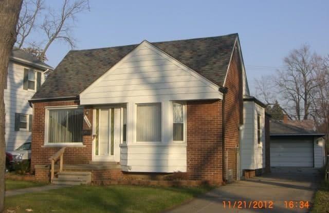 11364 Royal Grand - 11364 Royal Grand, Wayne County, MI 48239