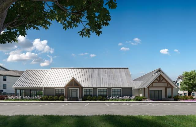 FarmHaus by Watermark - 1260 Balch Road, Madison, AL 35757
