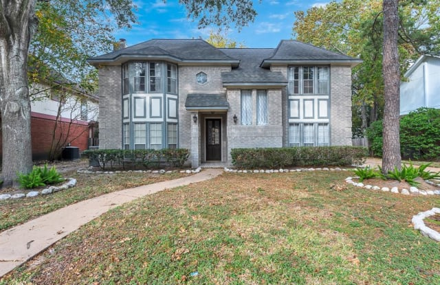 10418 Gold Point Drive - 10418 Gold Point Drive, Harris County, TX 77064