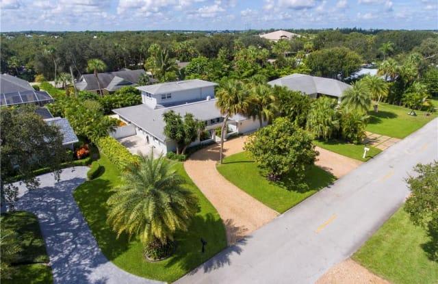 610 Honeysuckle Lane - 610 Honeysuckle Lane, Vero Beach, FL 32963