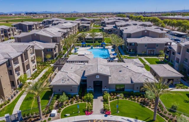 Zinc Apartments - 2005 North 103rd Drive, Avondale, AZ 85392