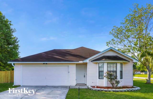 2161 Orangewood Street - 2161 Orangewood Street, Clay County, FL 32068