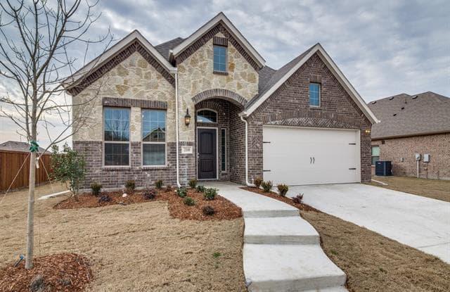 210 Jacaranda Drive - 210 Jacaranda Dr, Rockwall County, TX 75189
