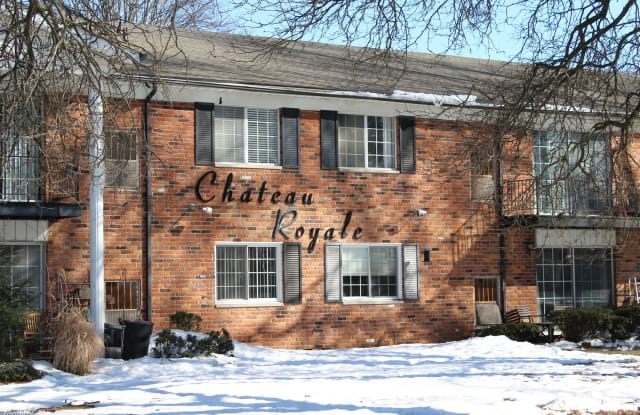 1824 N Washington Ave - 1824 North Washington Avenue, Royal Oak, MI 48073