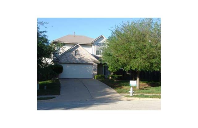 804 Bushmills Ct - 804 Bushmills Court, Pflugerville, TX 78660