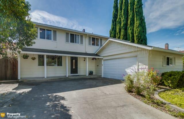 1075 Oaktree Dr - 1075 Oaktree Drive, San Jose, CA 95129