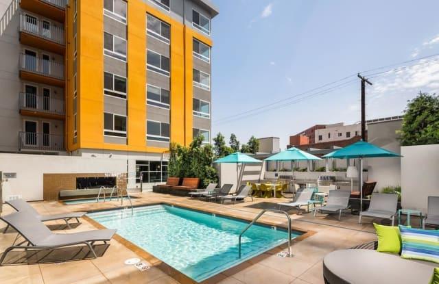 Onyx Apartments - 424 W Pico Blvd, Los Angeles, CA 90014