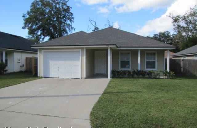 1406 North Street - 1406 North Street, Green Cove Springs, FL 32043