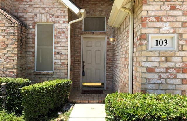 103 Arbor Creek Drive - 103 Arbor Creek Drive, Euless, TX 76039