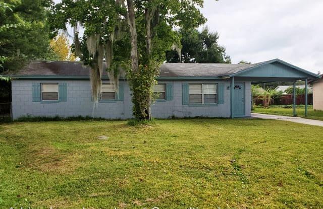 5275 Lanette St Orange - 5275 Lanette Street, Orlando, FL 32811