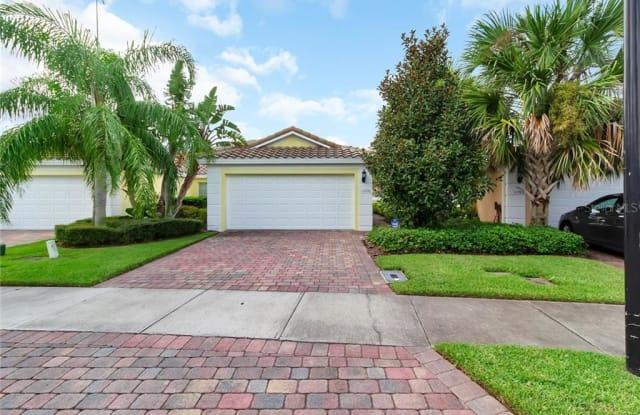 11976 INAGUA DRIVE - 11976 Inagua Drive, Orlando, FL 32827