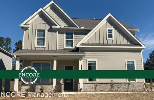 7968 Croton Harmon Court - 7968 Croton Harmon Ct, Redan, GA 30058