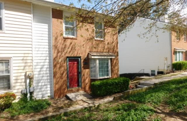 192 High Creek Drive - 192 High Creek Drive, Roswell, GA 30076