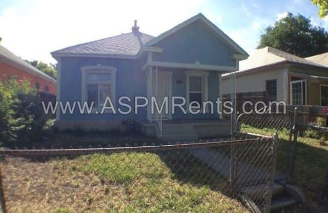 333 Goshen Street - 333 Goshen Street, Salt Lake City, UT 84104