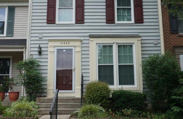 14909 BRADWILL COURT - 14909 Bradwill Court, North Potomac, MD 20850